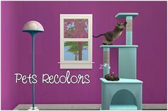 TS2 | Pets Recolors #luasims Sims 2 Pets, Sims 4 Cc Finds, Sims Cc, Pet Lovers, Deco, Separate, Islands, Hobbies, Objects
