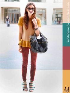 moda_desnuda_color_combi_burgundy_mustard_turquoise_nude_black