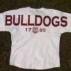 AWESOME, COOL way to show your TEAM SPIRIT! Customize these jerseys for your favorite sports team, school, sororities, fraternities, corporate