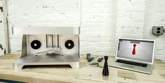 Worlds First 3D Printer That Can Print Things From Carbon Fiber Is Now Available - https://technnerd.com/worlds-first-3d-printer-that-can-print-things-from-carbon-fiber-is-now-available/?utm_source=PN&utm_medium=Tech+Nerd+Pinterest&utm_campaign=Social