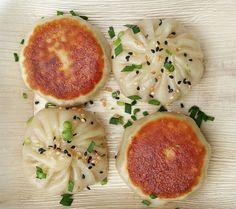 London's Best Dumplings