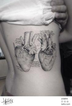 dr woo tattoo - Buscar con Google