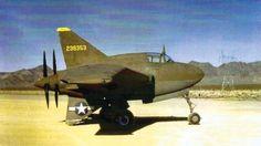 10 Most Bizarre World War II Aircraft You Won't Believe Were Thought Up