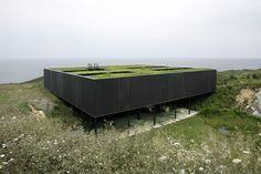 OS House / Nolaster  The Green Life <3