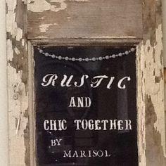 Guarda gli oggetti unici di RusticChicTogether su Etsy, un mercato globale del fatto a mano, del vintage e degli articoli creativi.