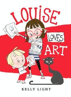 Louise Loves Art, http://www.amazon.com/dp/B00ICN4ZRQ/ref=cm_sw_r_pi_awdm_yQjxxb21CT74T