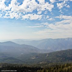 15 Amazing Things to Do in Sequoia National Park + Kings Canyon