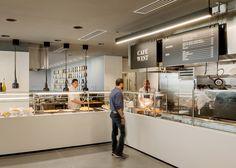 "Rapt Studio creates ""family rooms"" inside HQ for genealogy tech company"