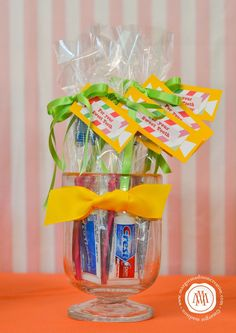 Balloons that look like hard candy and striped candy sticks for pillars made the house look like something out of Candy Land. Candy Theme Birthday Party, Candy Party, 4th Birthday Parties, Birthday Party Favors, 2nd Birthday, Birthday Ideas, Girls Sleepover Party, Birthday Activities, Party Rock