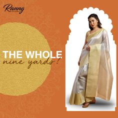 The Whole Nine Yards, Party Wear For Women, Bespoke Design, Online Fashion Stores, Office Wear, Indian Sarees, Blouse Designs, Casual Wear, Lounge Wear