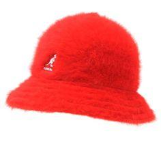8bb3b96332bf44 Kangol-Mens-Furgora-Casual-Bucket-Hat-Cap-Headwear-Fashion-Accessories