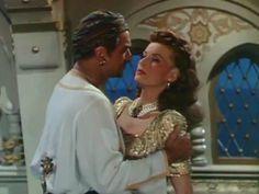 Sinbad the Sailor (1947) movie - Google Search