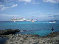 Grand Caymen Islands <3