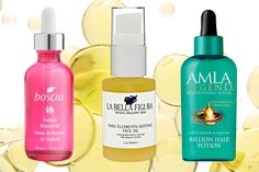secret beauty oils from around the world