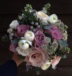 Merry wedding day to you and Emyr x Hampton Court House, Purple Wedding Bouquets, Diy Flowers, Flower Diy, Floral Wreath, Wedding Day, Merry, Diy Crafts, Wreaths