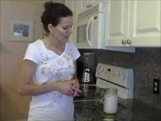 Video: How to make Coconut Milk Kefir