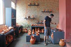 casa-do-artesao-de-apiai-exposicao-ceramica-artesanato