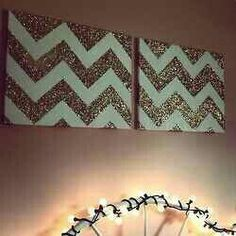 Bedroom decoration ♥