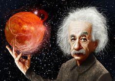 Albert Einstein: výroky a citáty