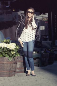 Denim Debut: J Brand and Shopbop Exclusive Collection