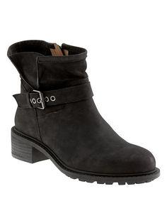 Jessica Jones boots!
