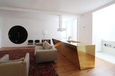 monoatelier apartment x - Google Search