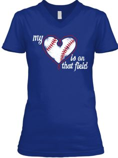 I really like this...but I think it is too much for us this year. Limited Edition - Heart On Field