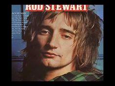 Rod Stewart - (I Know) I'm Losing You