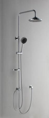 Monsoon Showers Fienza Collection Overhead Shower U0026 Hand Held Shower System