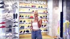 The Mall Athens - Inspire me - Store Tour - Sneaker Cage Inspire Me, Mall, Store, Inspiration, Shopping, Fashion, Biblical Inspiration, Moda, Fashion Styles