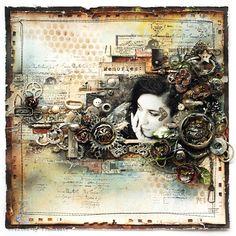 http://tworzysko.blogspot.bg/2016/04/back-in-time-steampunk-inspired-page.html