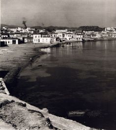 A rare collection from Photographic Archive of the Benaki Museum and Borel-Boissonnas files Crete Chania, Heraklion, Old Pictures, Old Photos, Vintage Photos, Greece History, Benaki Museum, Crete Island, Simple Photo