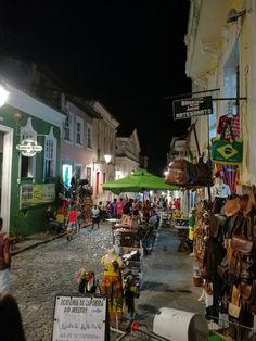 Academia, Salvador, Times Square, Street View, Travel, Capoeira, Bahia, Savior, Viajes