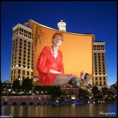 Margarita - Las Vegas