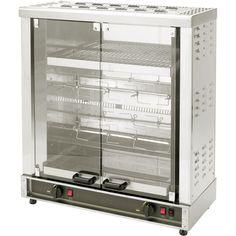 Rożen do kurczaków gazowy 3,8 kW http://cws.com.pl/ #wyposażenie_kuchni
