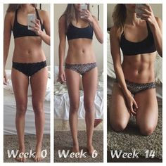 cool 12 week home workout program-no gym needed....