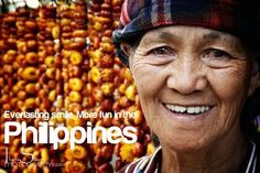 More fun in the Philippines. Places Around The World, Around The Worlds, Philippines Tourism, More Fun, Island, Smile, Islands, Laughing