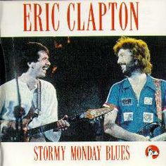 Stormy Monday Blues - LA Forum 1975