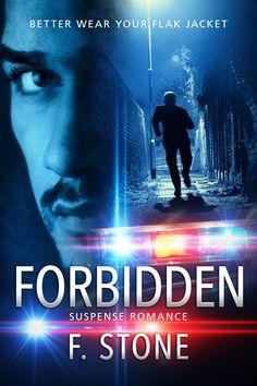 Forbidden: Better Wear Your Flak Jacket by F. Stone