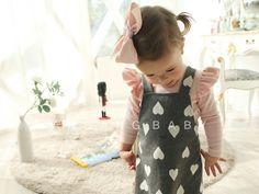 Camisas de manga de Angel para niña / algodón acogedoras camisas / caída de estilismos de invierno primavera / rosa marfil / tapas de la muchacha del bebé / T shirt de AngAngBabyUS en Etsy https://www.etsy.com/es/listing/261663443/camisas-de-manga-de-angel-para-nina