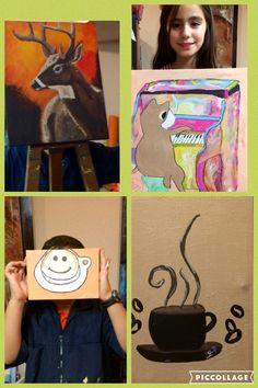 #arte juvenil