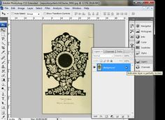 #2 Removing a color in photoshop - Tutorial