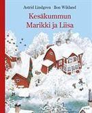 Kesäkummun Marikki ja Liisa