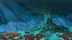 Image result for rick and morty show backgrounds