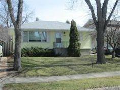 1213 HORACE STREET, Regina, Saskatchewan  S4T5L5 Houses, Street, Plants, Homes, Flora, Walkway, Plant, Home, At Home