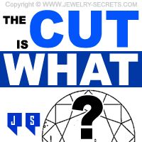 """► ► """"The Diamond CUT is WHAT?"""" ► ►"""