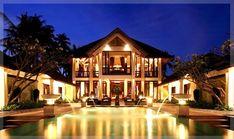 ylang-ylang-the-villa-at-night ...