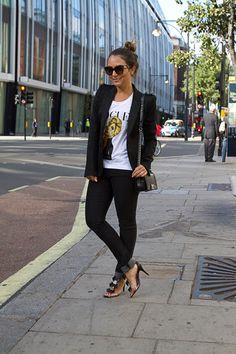 Usar Calça com Sandália: Sim ou Não? Como usar?   CBBlogers