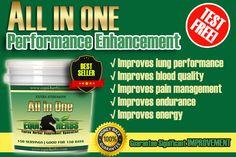 All-in-One horse supplement formula by Equi Herbs is designed to be an all inclusive horse herbal supplement for daily health and performance of all horses.