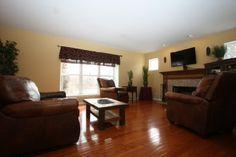 Family Room #RealEstate #Illinois #Realtor #ColdwellBanker #HouseForSale